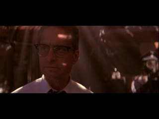 С меня хватит! с Майклом Дугласом / Джоэл Шумахер 1992