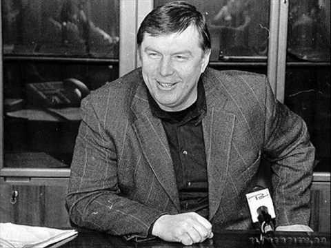 Андрей Климентьев о Немцове и Лужкове