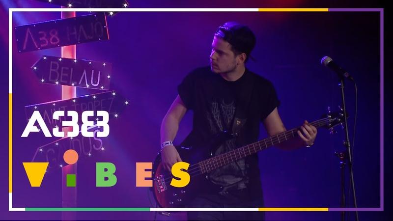 Belau - You and I Live 2017 A38 Vibes