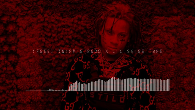 Free Trippie Redd x Lil Skies Type Beat Coldy Ft Wifisfuneral prod by moontalk